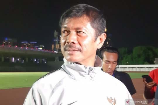 Indra Sjafri pastikan Manahati Lestusen absen di SEA Games 2019