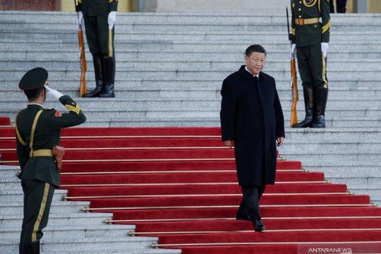 1,43 juta pelamar berebut 24.000 lowongan PNS China