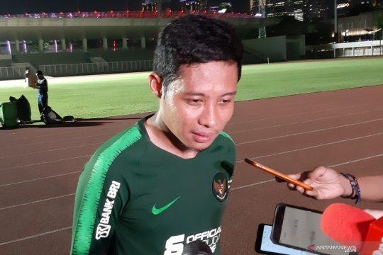 """Evan Dimas-Zulfiandi masuk """"starting eleven"""" kontra Thailand"""