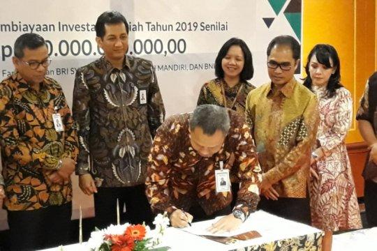 Tambah kapasitas pabrik vaksin, Bio Farma jalin kerjasama dengan tujuh bank