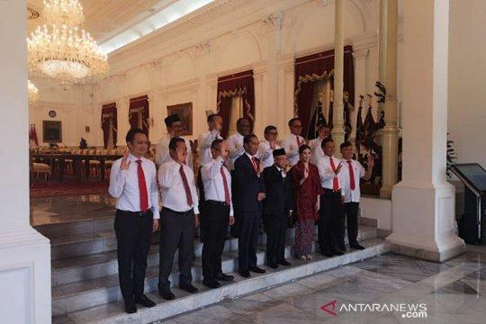 Presiden tunjuk dua wakil menteri untuk BUMN