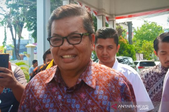 Gubernur Kalsel beri jaminan agar Bupati Balangan tak ditahan