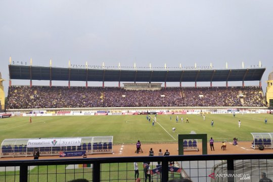 Stadion Si Jalak Harupat siap digunakan untuk Piala Dunia U-20 2021