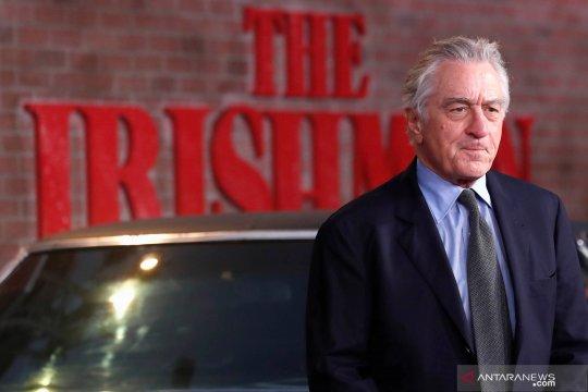 Pemutaran perdana film The Irishman