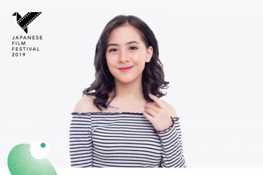 Zara JKT48 jadi duta Festival Film Jepang 2019
