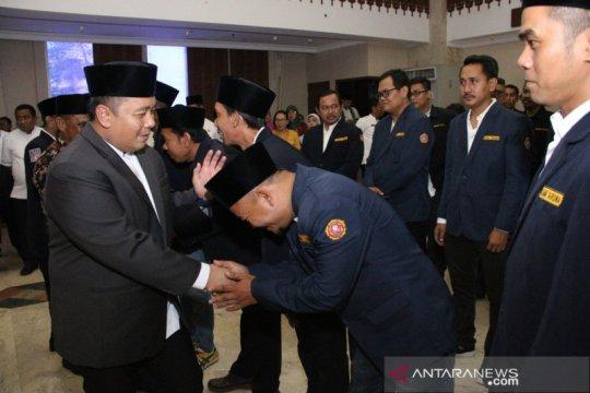 Wali Kota minta karang taruna Jakarta Utara hadirkan inovasi
