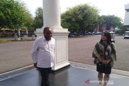Putra Papua ditunjuk Presiden Jokowi jadi Wamen PUPR