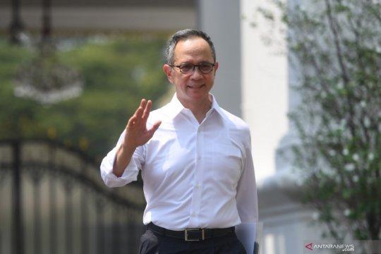 Calon Wakil Menteri Luar Negeri