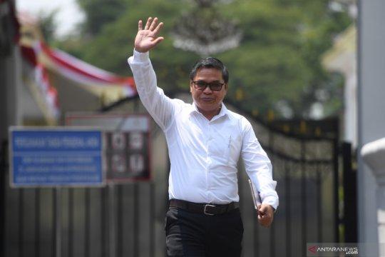 Calon Wakil Menteri LHK