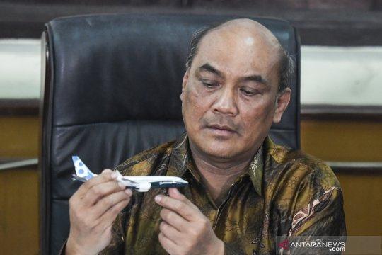 Hasil investigasi kecelakaan Lion Air JT610