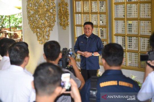Gubernur: Penambahan Satgas Karhutla upaya maksimalkan pemadaman