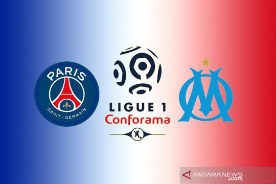 Liga Prancis rilis jadwal, pekan ketiga sudah diwarnai Le Classique