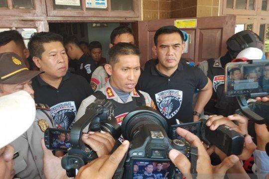 Polres Lumajang tangkap ibu rumah tangga pengedar narkoba