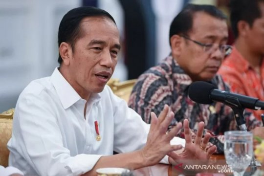 Gubernur isyaratkan Presiden bermalam di Ambon