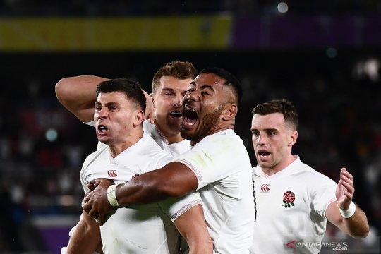 Inggris rebut tiket final setelah tundukkan Selandia Baru