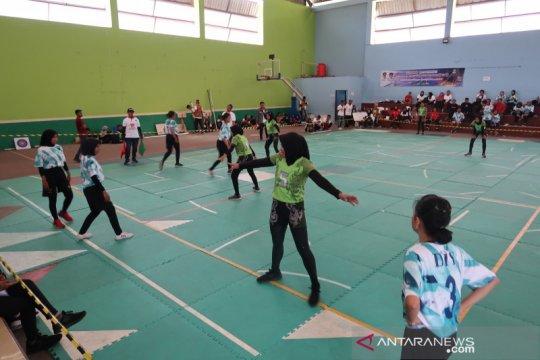 Kemenpora harap olahraga tradisional dipertandingkan di PON