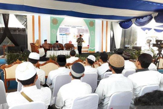BI Kediri selenggarakan Festival Ekonomi Syariah