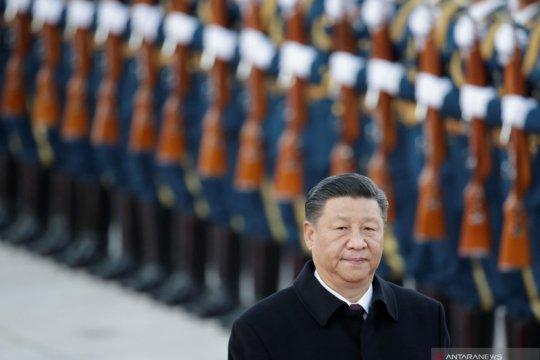 Xi Jinping yakinkan Trump bahwa China akan kalahkan virus corona