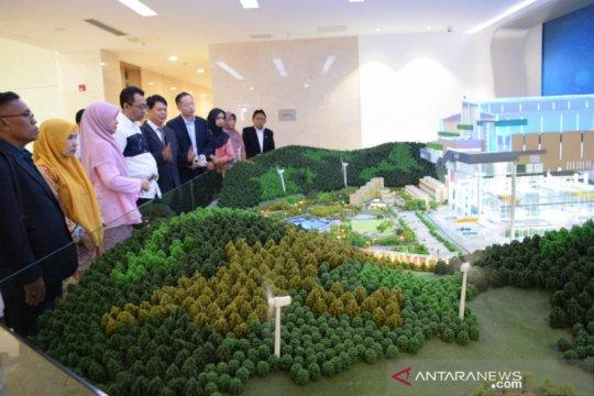 Perusahaan Biomassa terbesar Tiongkok siap olah sampah di NTB