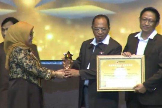 Sulsel dominasi Bawaslu Award 2019