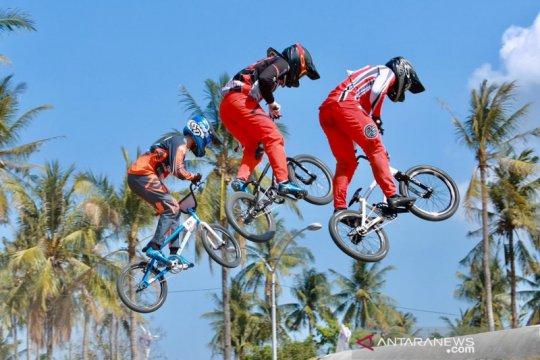 BMX berpeluang ke Olimpiade, trek masih tunggu keputusan UCI