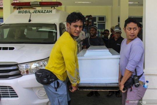 Tiga pengemudi ojek tewas ditembak KKB di Papua