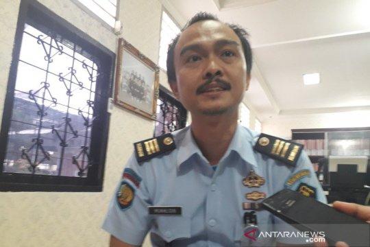 Tujuh warga binaan di Lapas Bandarlampung adalah terpidana mati