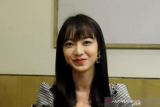 Kim So-hee minta dukungan penggemar untuk album baru Nature