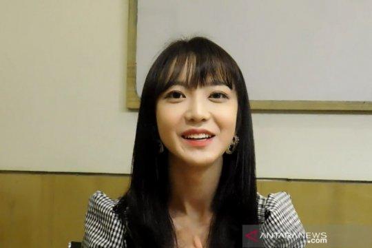 Cara Kim So-hee jaga kulit agar tetap sehat