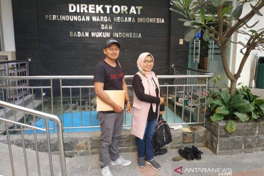 Dua wanita Sukabumi jadi korban TPPO ke Irak