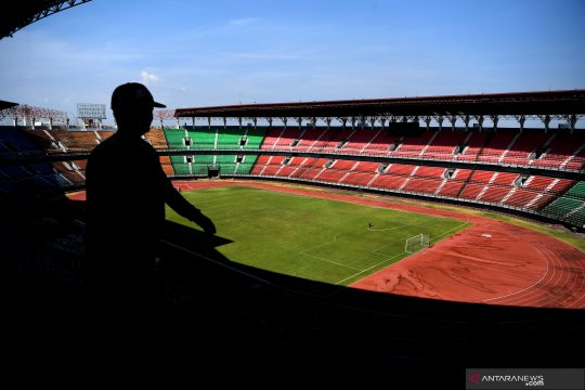 PSSI usulkan Stadion Gelora Bung Tomo jadi salah satu venue Piala Dunia U20