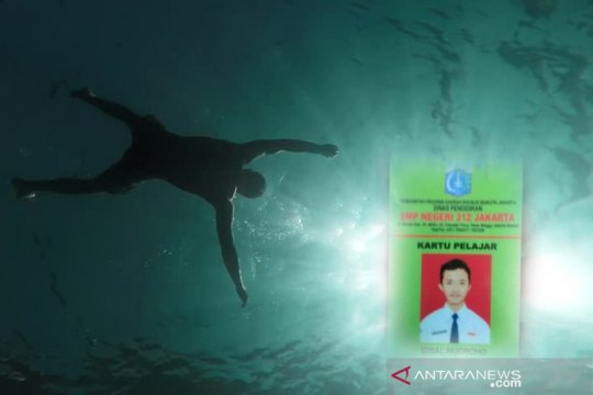 Kapolres : Dua korban tenggelam sudah dijemput keluarga