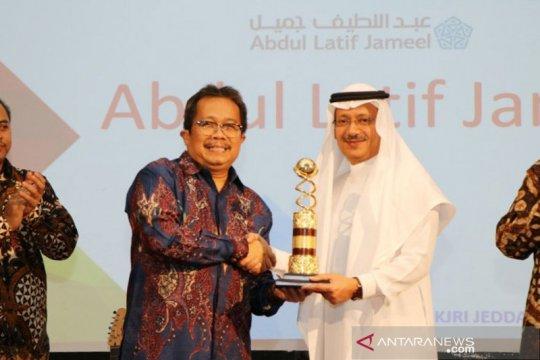 KJRI serahkan penghargaan Primaduta kepada empat pengusaha Saudi