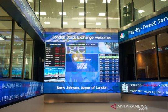 Saham Inggris bangkit dari kerugian, Indeks FTSE 100 naik 1,49 persen