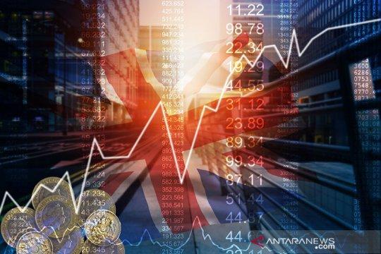 Saham Inggris teruskan kenaikan, indeks FTSE 100 terangkat 1,29 persen