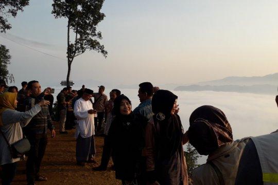 Banten dorong wisata pertanian dukung 'Negeri Diatas Awan'