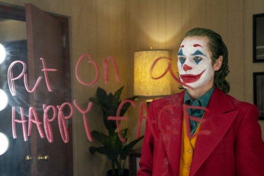 """""""Joker"""", film dengan keluhan terbanyak di Inggris"""