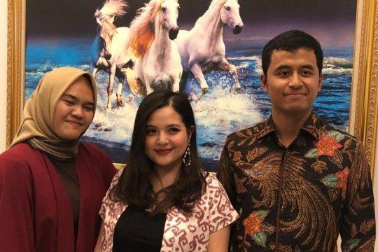 Tiga milenial penerima beasiswa negara ini bicara di Scholarship Expo