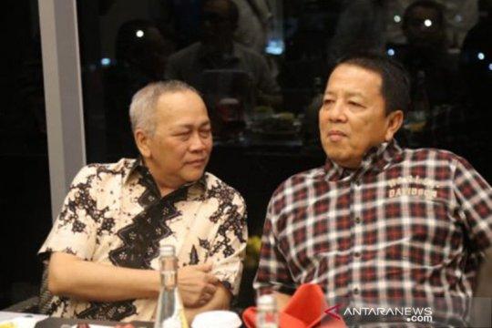 Pemprov Lampung dukung peringatan Hari Badak Sedunia