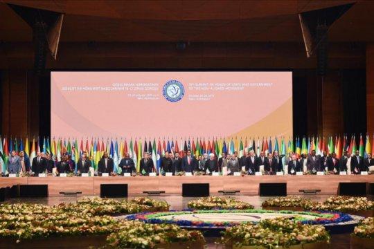 Indonesia minta negara GNB perkuat Kerja Sama Selatan-Selatan