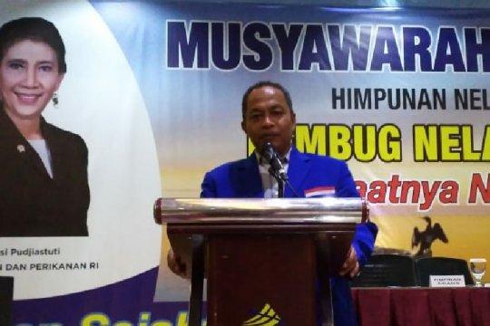 HNSI harapkan Edhy Prabowo lanjutkan kebijakan Susi Pudjiastuti
