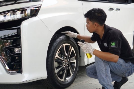 HD Car Care jalin kerja sama Jakarta Golf Club