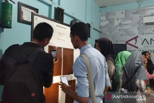 Semangat perjuangan di koran kuno terbitan Borneo Barat