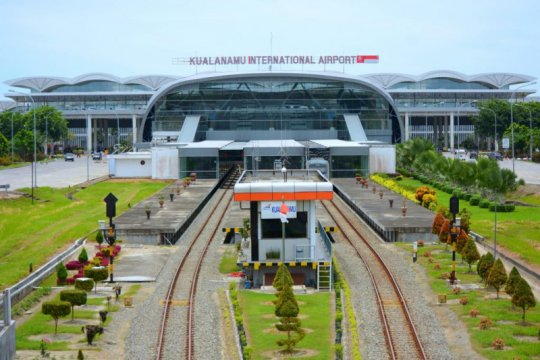"""Siap """"go global"""", AP II rambah pasar Afrika"""