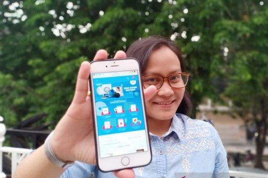 Blibli #BagiBagiIlmu berikan literasi digital untuk dunia pendidikan