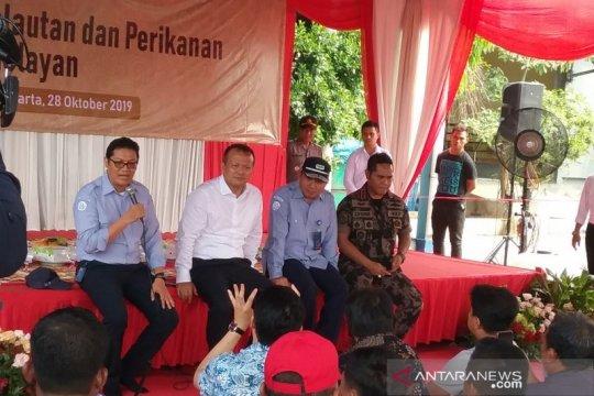 KKP minta pengusaha patuhi asuransi nelayan bagi ABK