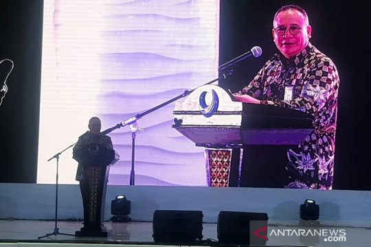 Bahasa Indonesia berkembang seiring perkembangan masyarakat