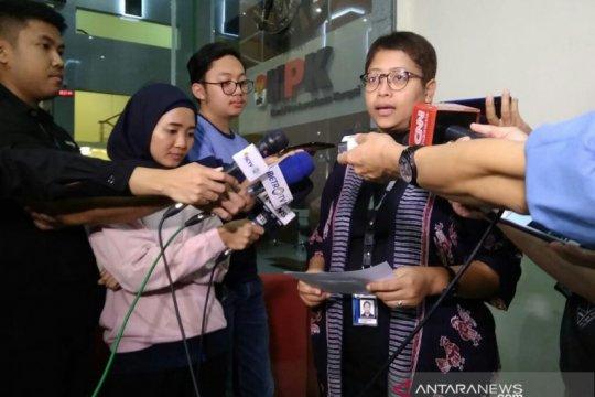 KPK dalami pemberian uang kepada eks Kalapas Sukamiskin Wahid Husein