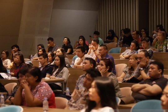 """Universitas Prasetiya Mulya selenggarakan program """"Parent Talk"""""""