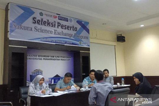 UKPI FKIP Unismuh Makassar buka seleksi pertukaran mahasiswa ke Jepang
